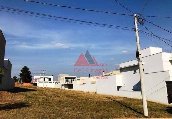 Terreno Residencial À Venda, Condomínio Ibiti Reserva, Sorocaba. - Te0252