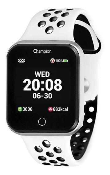 Relógio Smartwatch Champion - Ch50006b