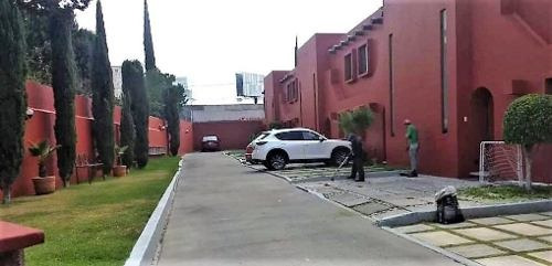 Casa En Venta En Fracc. La Loma, Zona Zavaleta, Cerca Udlap.