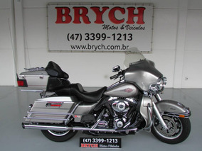 Harley Davidson Electra Glide Classic 1600 Abs 2008 R$40.900