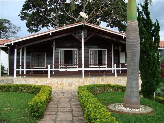 Chácara Residencial À Venda, José Veríssimo, Paraisópolis. - Ch0276