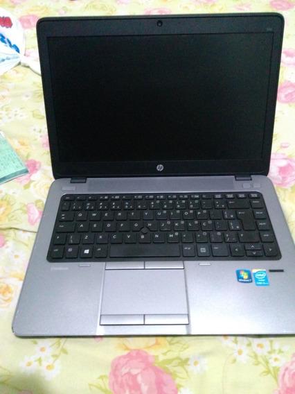 Notebook Hp 840 G1 Hd 500gb - 8gb De Memória I5 - 4° Geraçã