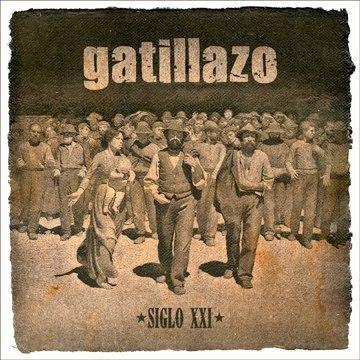 Cd Gatillazo - Silgo Xxi (2013)