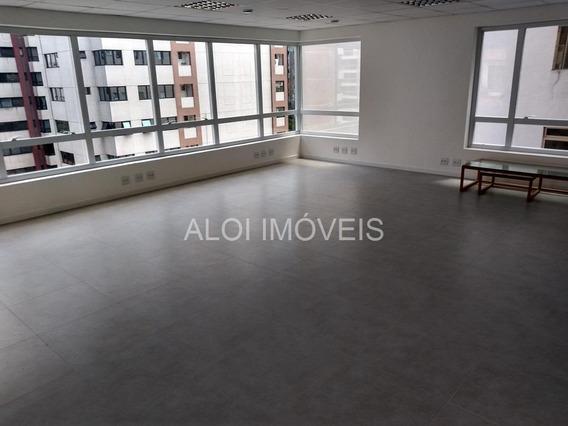 Sala Comercial. 64 M² De Área De Escritório, Do Lado Metro Fradique Coutinho Linha Amarela E Ciclo Via Brig, Faria Lima - 117986 Van - 294