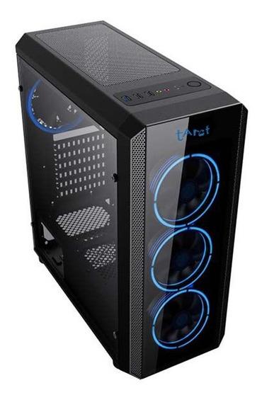 Pc Gamer I3 / 12gb Ram / 500 Hd / Gt 1030 / Gabinete Tarc