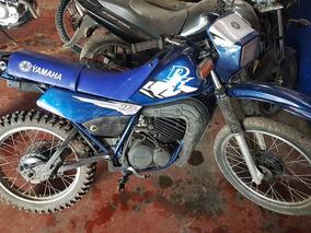 Vendo Yamaha Dt175