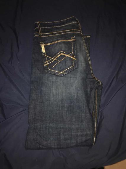 Pantalón Cinch 34x32