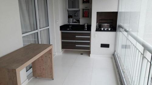 Apartamento À Venda, 79 M² Por R$ 829.787,37 - Vila Leopoldina - São Paulo/sp - Ap9055