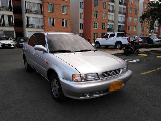 Chevrolet Esteem Chevrolet Esteem 98 Full Equipo Excelente E