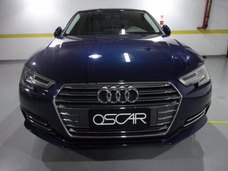 Audi A4 Launch Edition Plus 2.0 Turbo 2016 Apenas 8700km