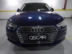 Audi A4 Launch Edition Plus 2.0 Turbo 2016 Apenas 8700km