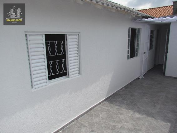 Casa Térrea Com 1 Dormitório No Sacomã   M1026