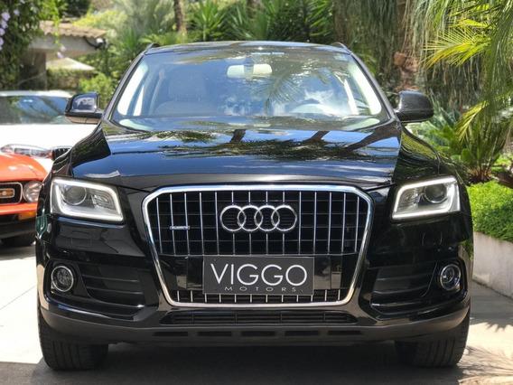 Audi Q5 2.0 Tfsi Attraction 16v 225cv Gasolina 4p