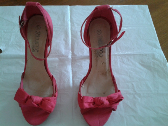Zapatos De Dama Importados Liquidación
