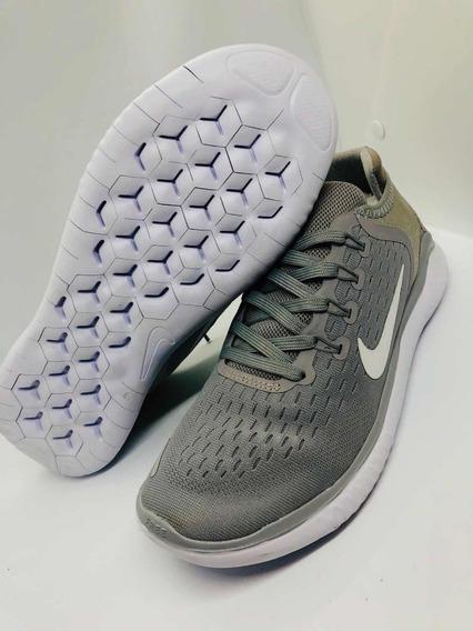 Tenis Nike Free 50% Descuento