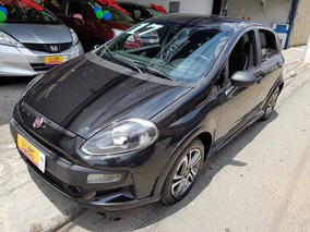 Fiat Punto 1.8 16v Blackmotion Flex Dualogic 5p 2017