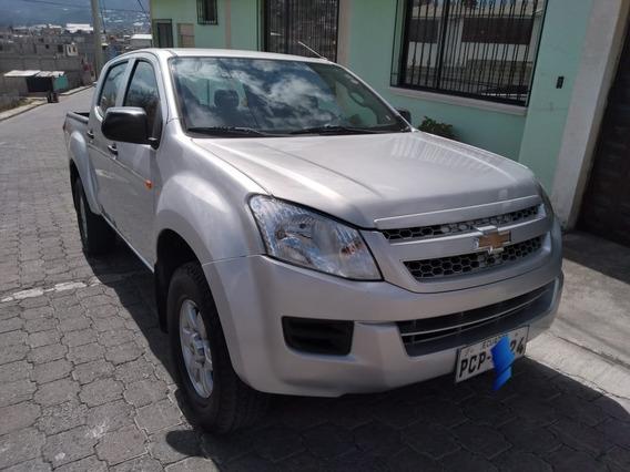 Chevrolet D-max Doble Cabina 4x4 Ac