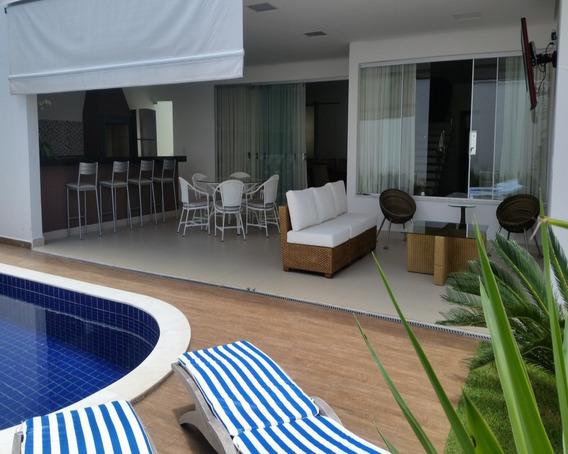 Casa A Venda No Condomínio Sunset - Sorocaba - 97 - 32486298