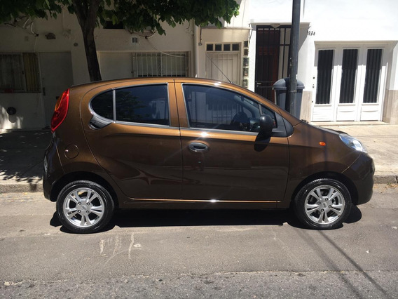 Chery Chery Qq 1.0 Confort Security 2018