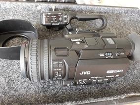 Filmadora Jvc 4k Gy-hm170u