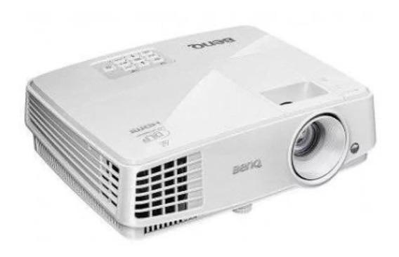 Projetor Digital Benq Wxga 3300 Ansi Mw529