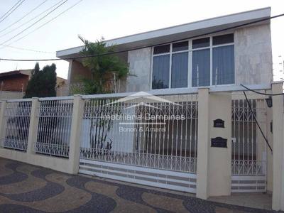 Casa À Venda Em Vila Nogueira - Ca007386