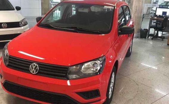 Volkswagen Gol 1.0 12v Total Flex 5p 2020