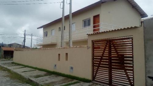 Vendo Ótima Casa Em Rua Calçada Em Itanhaém - 3705 | Npc