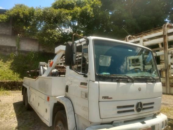Guincho Pesado Kabi Kgs-120/350 Com Dois Guinchos De 20 Ton