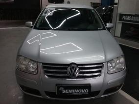 Volkswagen Bora 2.0 Mi (tiptr.) 4p 2008
