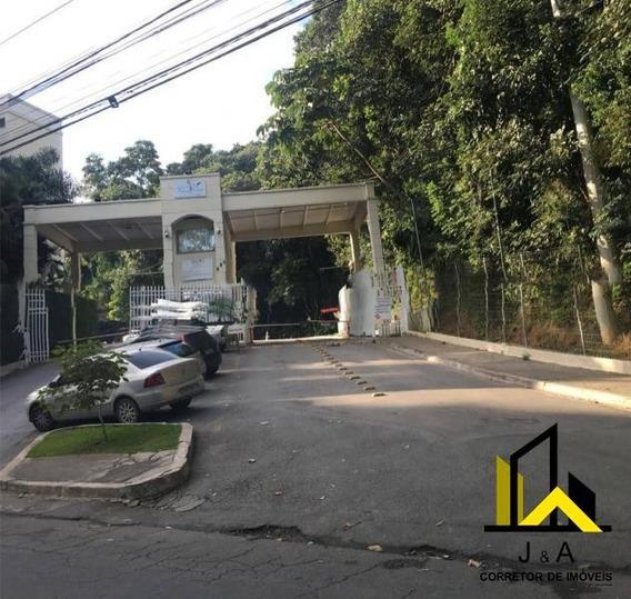 Apartamento Para Locação Em Cotia, Jardim Caiapia, 3 Dormitórios, 1 Banheiro, 1 Vaga - Ap 00055_1-1347287
