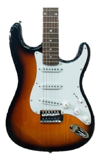 Guitarra Condor Strato Rx10 Amb