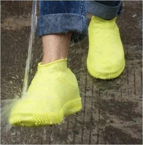 Cubre Zapato Tenis Protector Para Lluvia ( Envio Gratis)