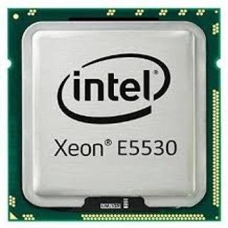 Procesador Intel Xeon E5530 2.4 Ghz S.1366 Sin Cooler O.e.m