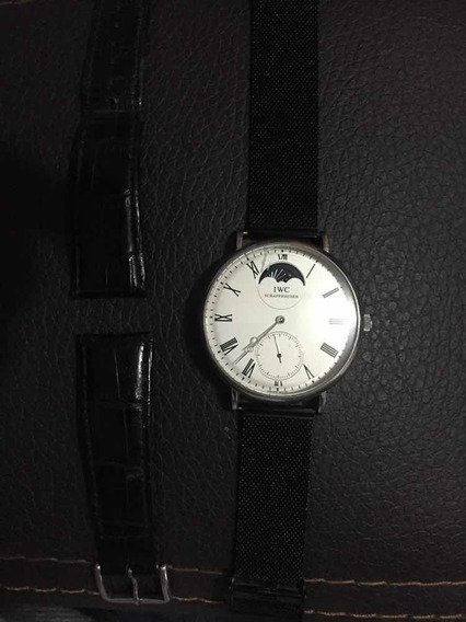 Reloj Iwc Schaffhausen Portofino No. 500