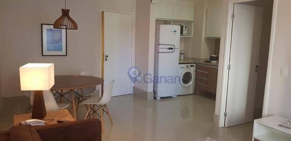Flat Com 1 Dormitório, 42 M² - Venda Por R$ 645.000 Ou Aluguel Por R$ 3.514/mês - Itaim Bibi - São Paulo/sp - Fl0062