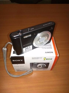 Camara Digital Sony Cyber-shot Dsc-w800