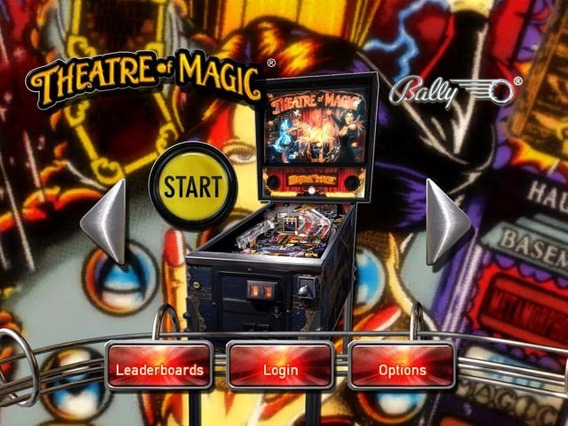 The Pinball Arcade Para Pc Com 58 Mesas