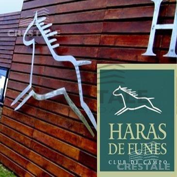 Terreno - Haras De Funes