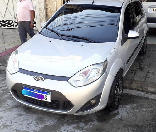 Imagem 1 de 9 de Ford Fiesta 2013 1.0 Flex 5p