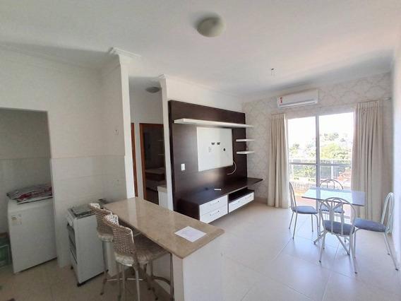 Apartamento Mobiliado - 22487