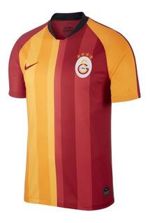 Camisa De Futebol Do Galatasaray Oficial - Mega Oferta