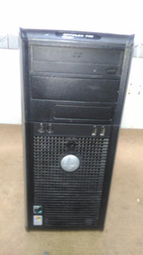 Cpu Dell Optiplex 740 - Hd 80 Gb