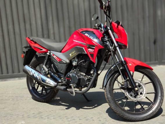 Moto Bms 180cc
