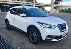 Nissan Kicks 1.6 Advance Cvt 2017 Autos Y Camionetas