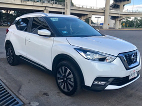 Nissan Kicks 1.6 Advance Cvt 2017 Autos Y Camionetas