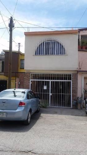 Casa En Renta Ciudad Juárez Chihuahua Fraccionamiento Rincón Del Valle