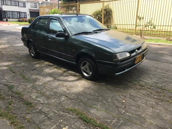 Renault R19 1994 En Excelentes Condiciones