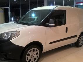 * Fiat Doblo 1.4 Active / Entrega Inmediata/minimo Anticipo