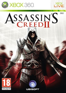 Assassin Creed 2 X360